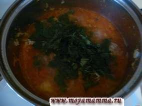 рецепт приготовления курицы с помидорами