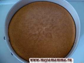 Рецепт приготовления бисквитного теста
