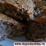 Рецепт хлеба из пророщенной пшеницы