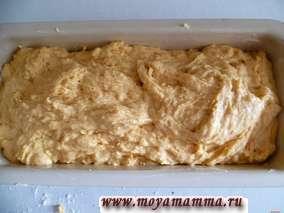 Рецепты кекса с творогом