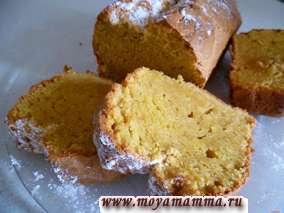 Рецепты кекса с творогом и абрикосами