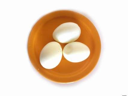 2-3 яйца