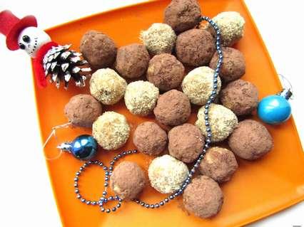 как приготовить домашние конфеты