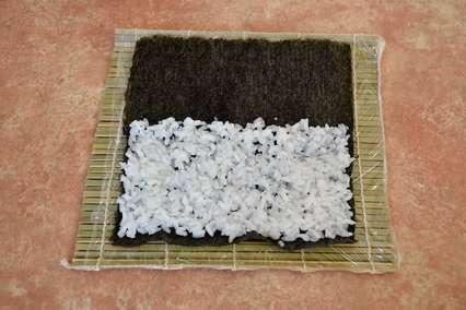 распределение риса