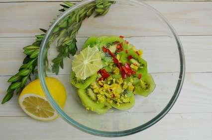 лимон и чили