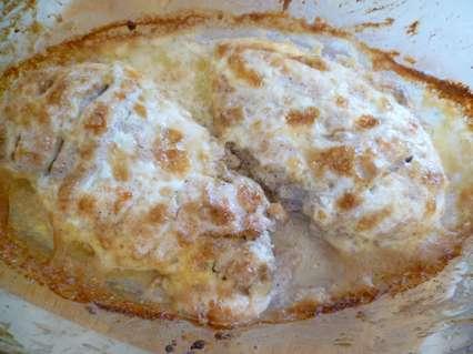 рецепт запеченного филе курицы