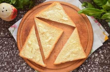 хлеб для брускетт