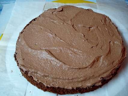 Пропитка коржей кремом. Рецепт трюфельного торта в домашних условиях