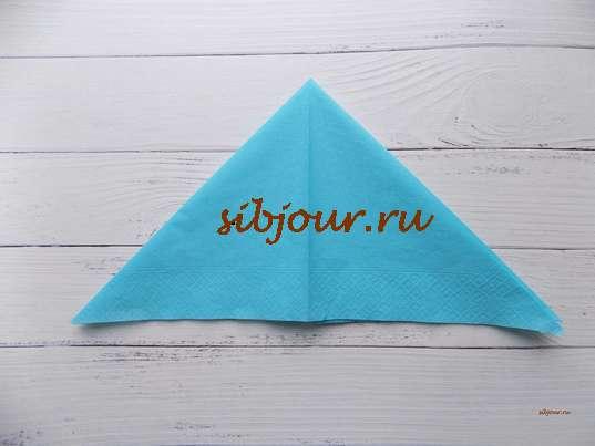 Двойной треугольник